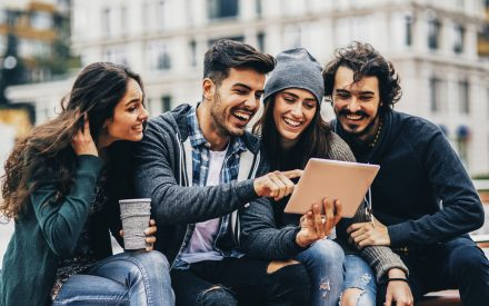 De los Millennials a la Generación Z