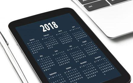 Conceptos clave para el año 2018 en comunicación