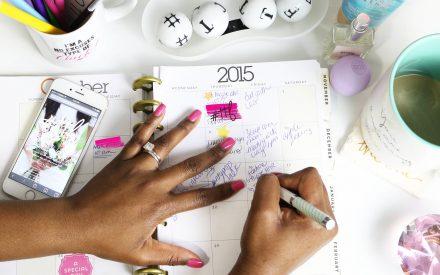 Claves para organizar un evento y no morir en el intento
